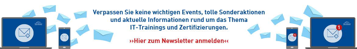 New Horizons Hannover | IT Trainings & Zertifizierungen