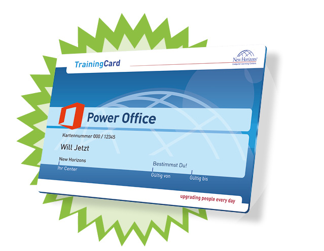 Azubi-Power-Office-Card