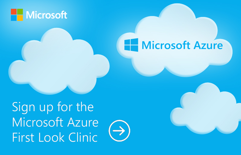 First Look - MOC On-Demand - Microsoft Azure