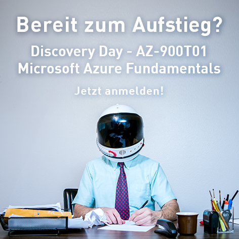 Discovery Day - Microsoft Azure Fundamentals